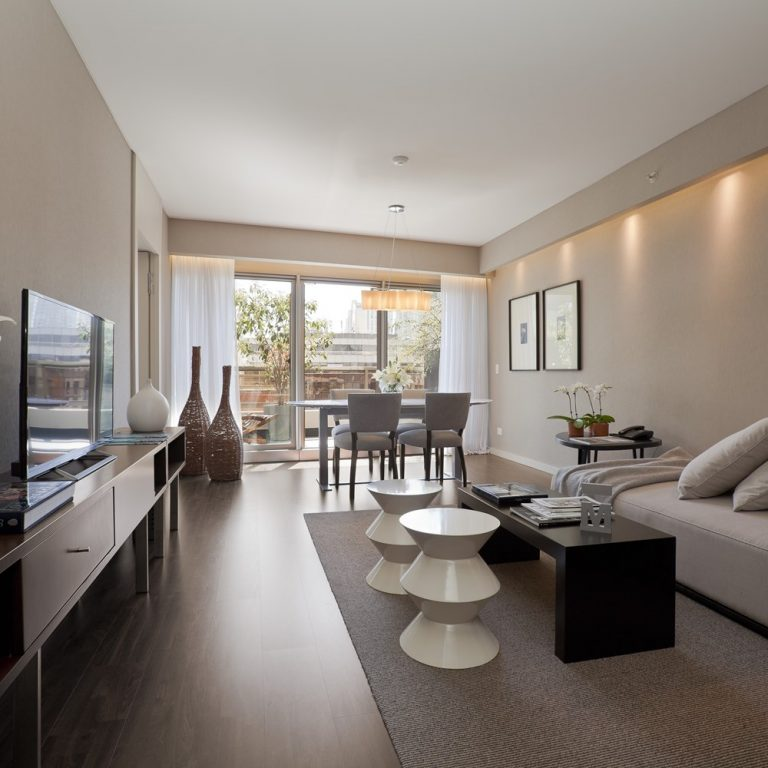Hotel Madero - Executive Suite 1