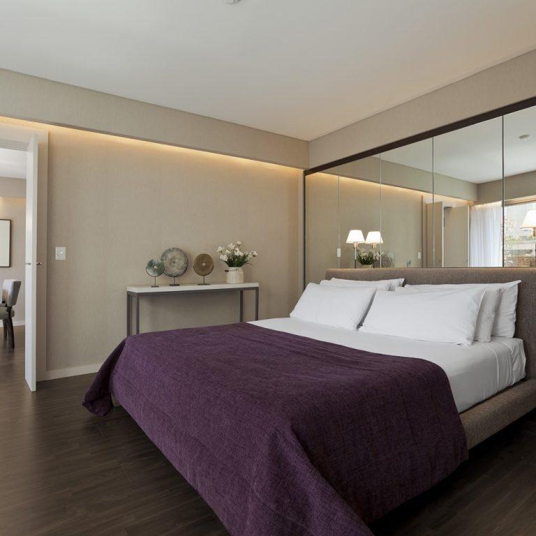 Hotel Madero - Executive Suite 2