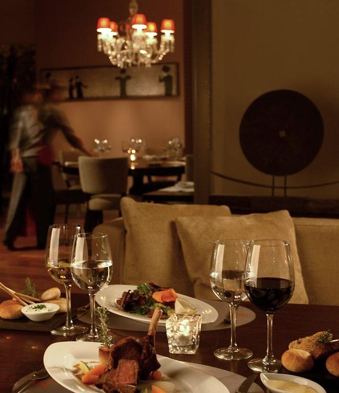 Hotel Madero - Rëd Resto _ Lounge 2