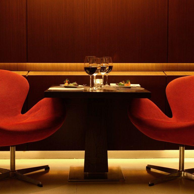 Hotel Madero - Rëd Resto _ Lounge