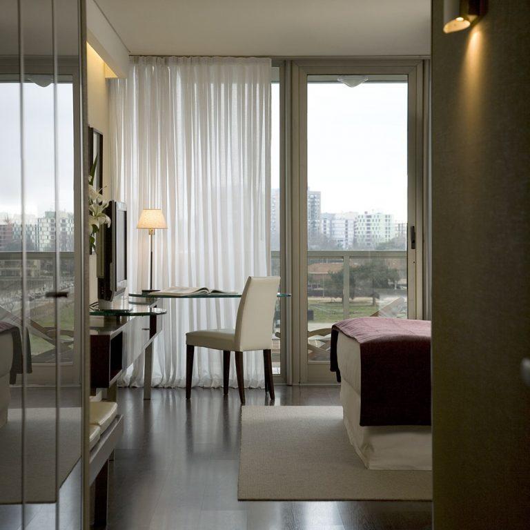 Hotel Madero - Superior Room 2