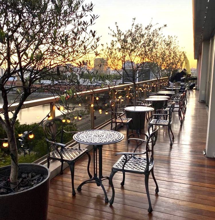 Hotel Madero - image1
