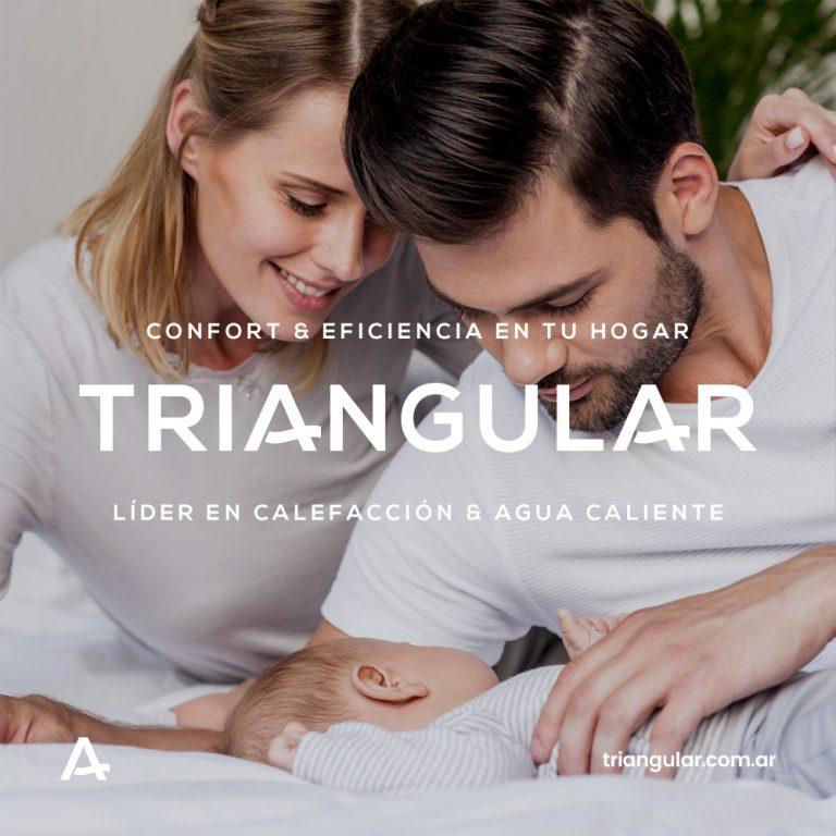 Triangular Galeria 2